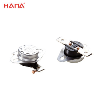 HANA UL certificate CIXI WODE temperature thermostat switch KSD301