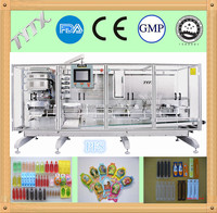 PFS filling and sealing machine