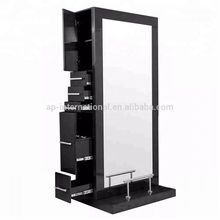 whole sale TAHITI mirror salon styling STATION supplier