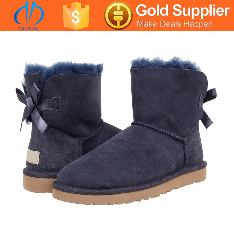 most popular comfortable winter snow boot