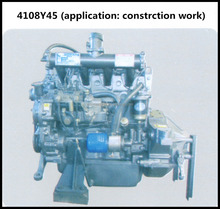 small lifan diesel engine with good quality