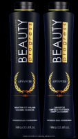 BEAUTY ADVANCED KERATIN