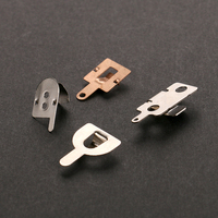 Custom Fabrication Service Metal Stamping Parts
