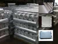 fabric houses/wall buildings fire proofing