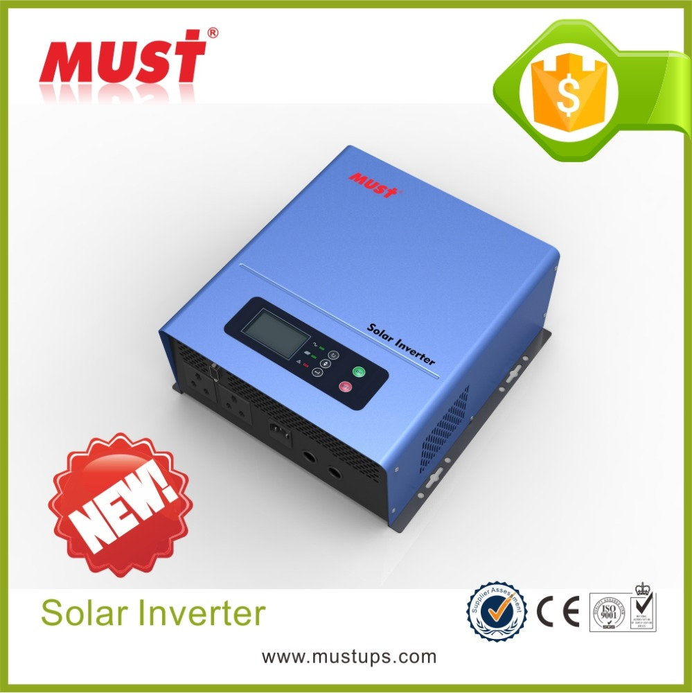 PV2000 PRO NEW Small Solar Power Inverter 1000Watts system solar