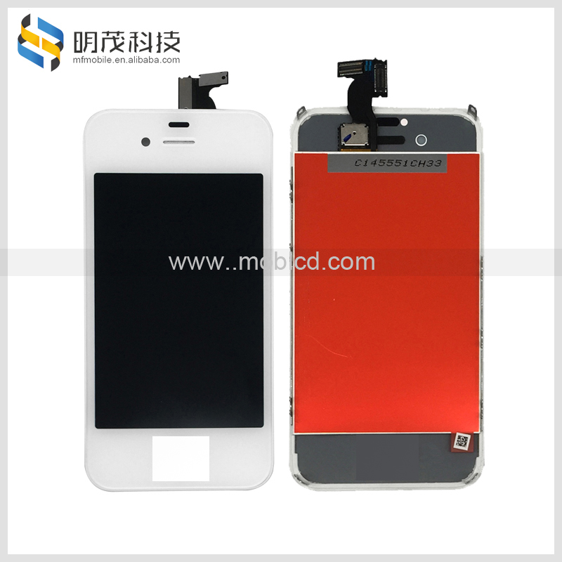 Afeit Wholesale original lcd for iphone 4,for iphone 4 lcd screen,for iphone 4 lcd screen display