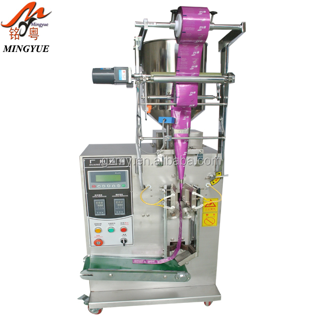 Guangzhou factory auto bag filling packing <strong>machine</strong> with good quality