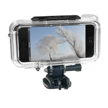 Best Selling Sports Multi Kits Waterproof Phone Case for iphone 5/5s
