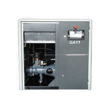 Atlas Copco Type GA11 Oil Lubricated Screw Compressors