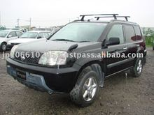 Second-Hand Nissan X Trail car