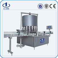 Vacuum Nitrogen Filling Packaging Machine