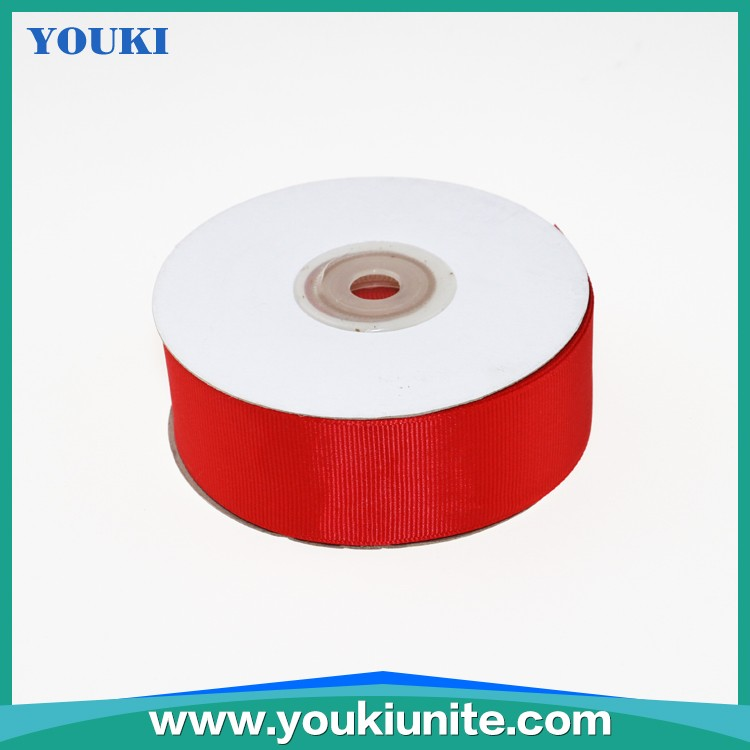 High Quality Printed Grosgrain Ribbon 30mm YKR-3003