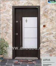 NOTTE Lotus Steel Door (L-405)