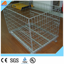 roll pallet container,mess containers for cargo,roll off container for sale