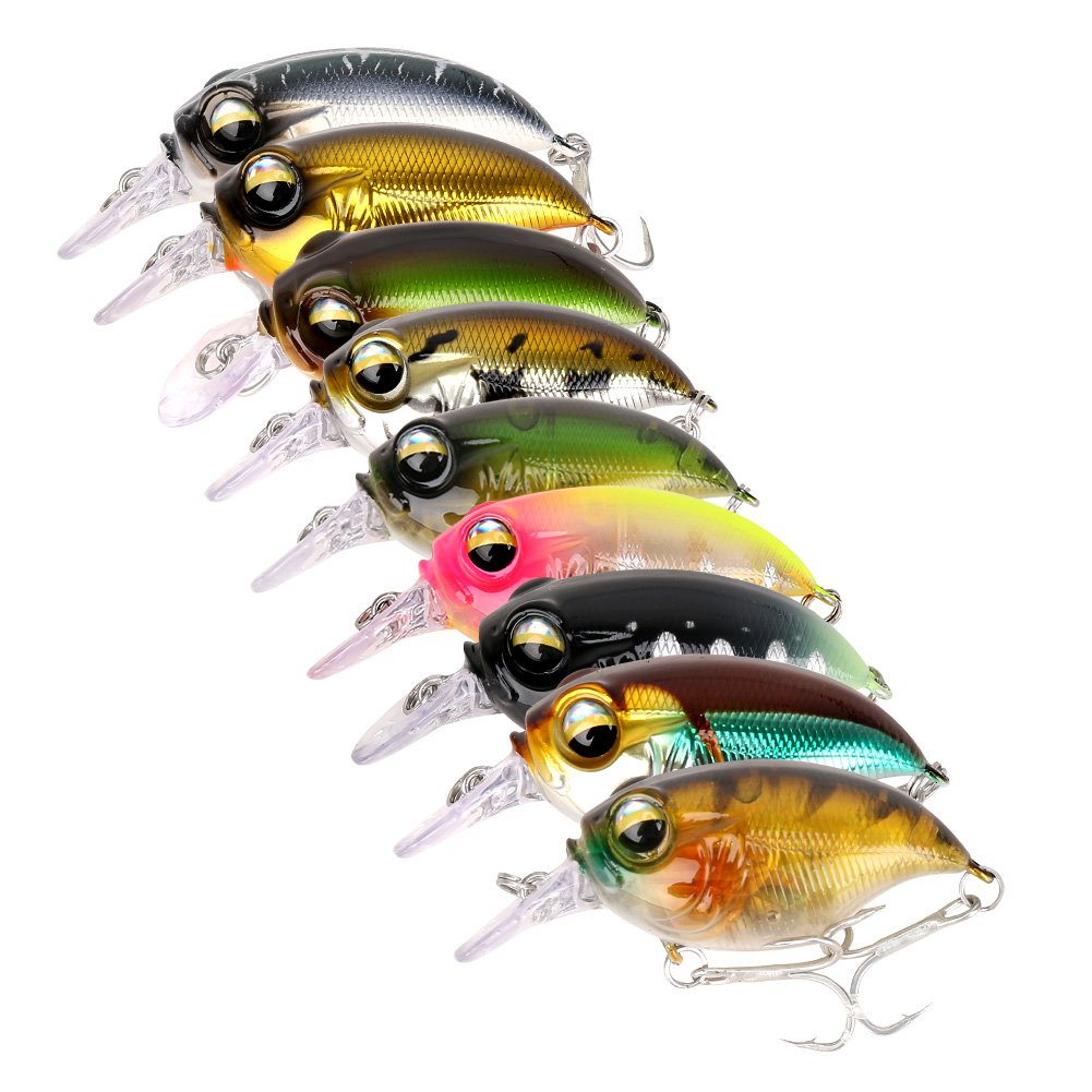 hard <strong>fishing</strong> lure Free sample 3D eyes <strong>fishing</strong> baits <strong>fishing</strong> lures