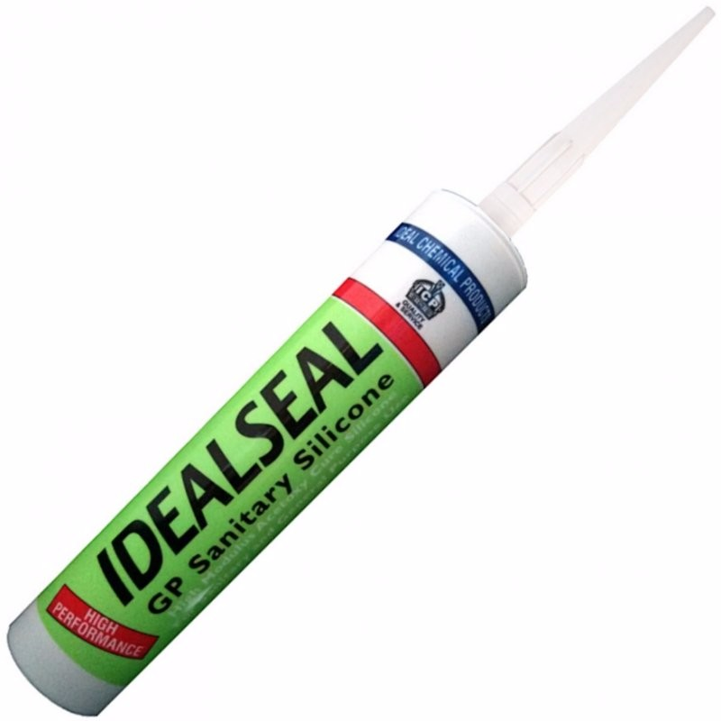 general purpose acetic silicone sealant for construction usage