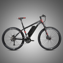 CE/Rohs/reach approved oem logo available Chinese Electric Mountain Bicycle bike with electric bicycle conversion kit