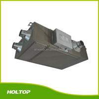 Final manufacturer ventilation unit with various type