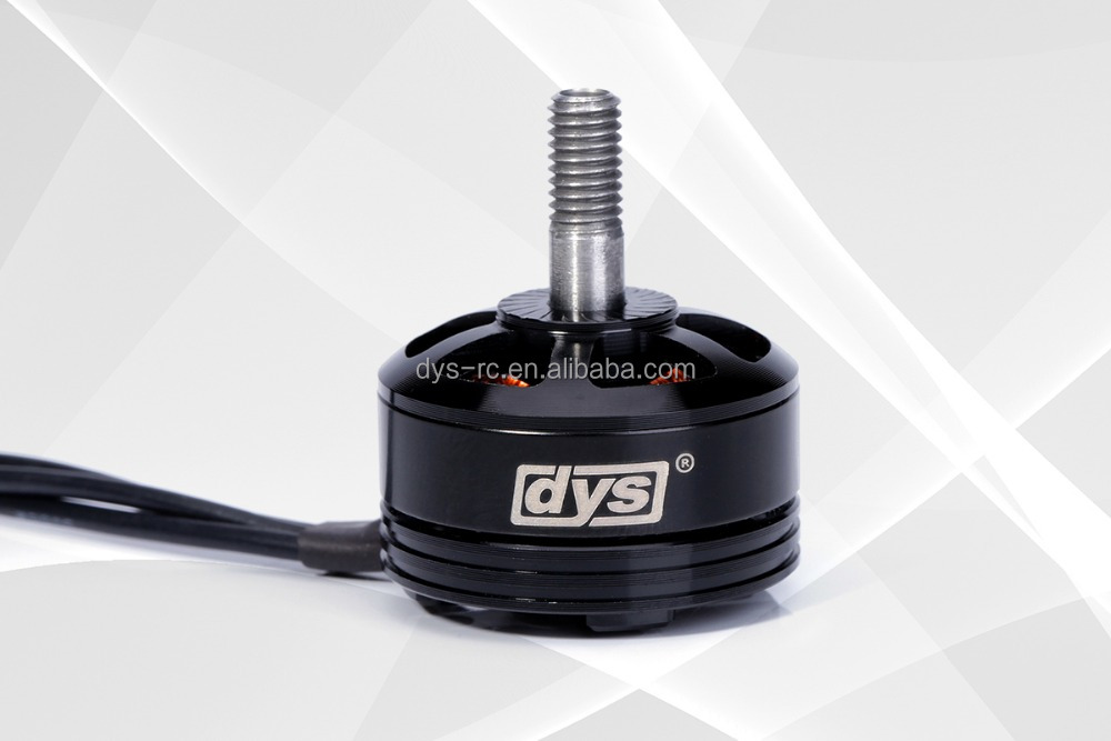 DYS SE2205 2300KV Racing edition of the FPV racing brushless motor for the 180, 210, 220mm racer
