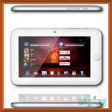 2014 hot firmware android 4.0 tablet