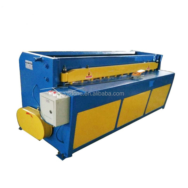 3*1300 sheet metal <strong>plate</strong> electric <strong>shears</strong> <strong>mechanical</strong> cutting machine factory sale price