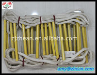 Nylon Rope Fire Escape Ladder