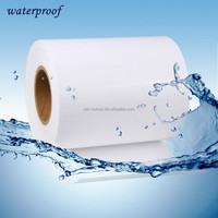 RC Inkjet Roll Photo Paper Glossy