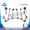 Control Arm And Tie Rod Assembly