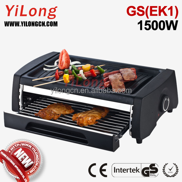 electric oven with CE/GS/LFGB/Rohs approval BC-1008H5