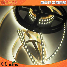 outdoor/indoor decoration 5m 600leds 3528 low consumption high quality flexible led strip light