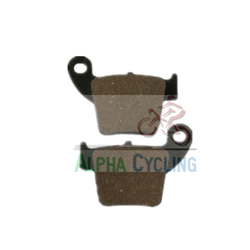 wholesale motorcycle disc brake pads AC151 for HONDA-CR 125/ CRF 250/CRF 450 AC151