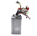 24V 500W electric vehicle motor controller