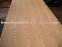 natrual ash faced plywood