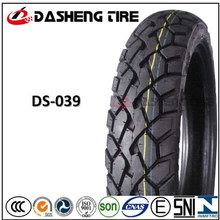 Manufacture Top Quality Motorcycle Tubeless Tire 120/80-16, Marcas Llantas Chinas