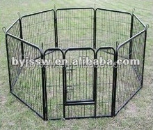 Folding Dog Run, Folding Dog Pen, Folding Pet Fence