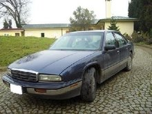 secondhand car 1993 BUICK REGAL 3.8