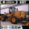 New 3cbm bucket 5 ton wheel loader for sale with best price