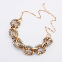 New hottest jewelry style womens Costume jewellery