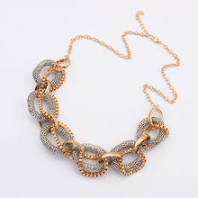 New hottest jewelry style womens Costume jewellery
