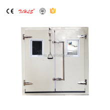 Climatic chamber manufacturer temperature humidity lab testing equipment pictures