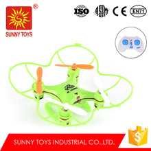 hot sale boys ideal toy 2.4g 4-axis ufo aircraft quadcopter with high grade package