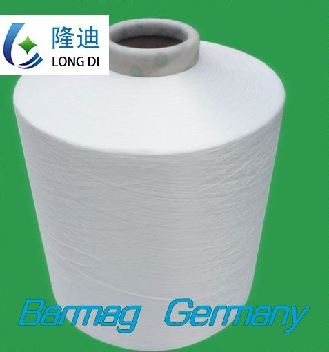 100% Polyester drawn textured polyester /DTY yarn 120D/144F SD/FD