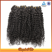 JP Hair Hot New Hair Styling Products Curly Wave Cambodian Human Hair Weaves