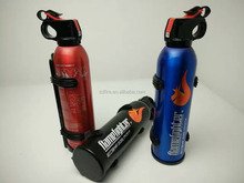 Car fire extinguisher/500g/600g ABC Flamefighter Powder mini vehicle ,