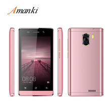 New Products ! MTK 6572 WCDMA GSM 3g 4.0 Inch Smart Android Phone Make Your Own Phone