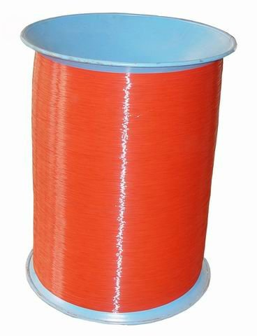 Nylon Coated Single Steel Book Binding Wire For Book and Notebook