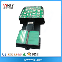 Electric bus Li-ion battery type 48v 90ah lithium ion battery pack