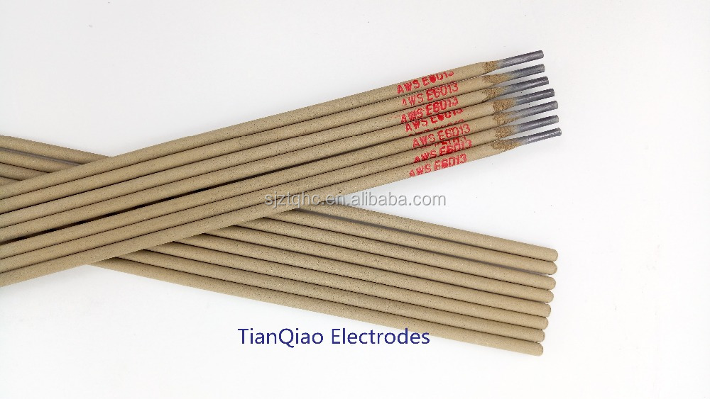 low price E6013 welding rods for sale