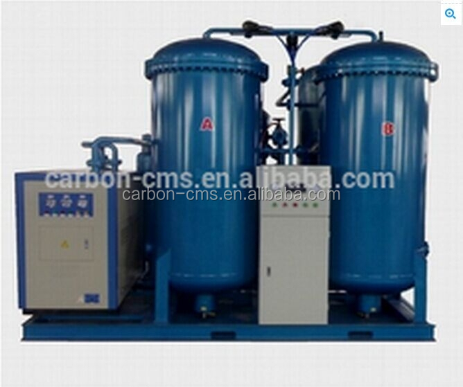 medical psa O2 generator manufacturer in China