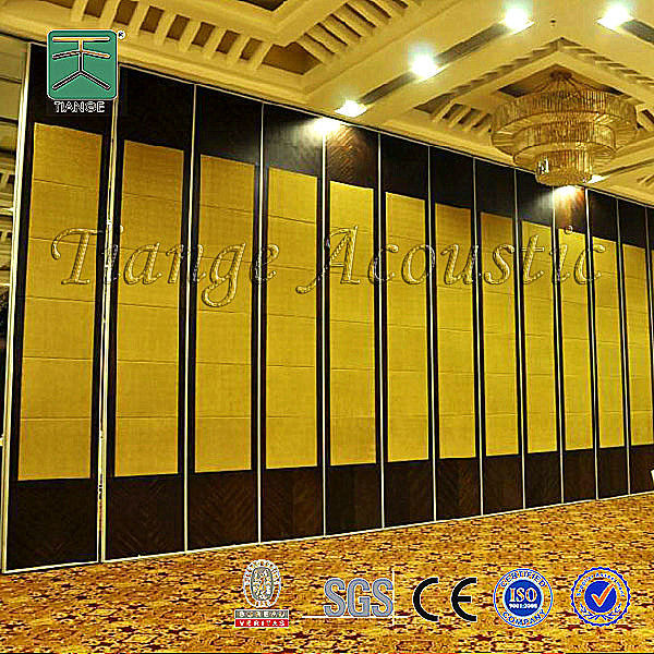 wall decor panel soundproof door temporary wall partition.